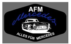 AFM - Mercedes I Ries Mercedes Gebrauchtteile